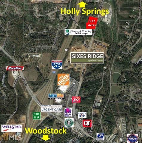 4080 Holly Springs Pkwy, Canton, GA 30115 (MLS #8721558) :: Bonds Realty Group Keller Williams Realty - Atlanta Partners