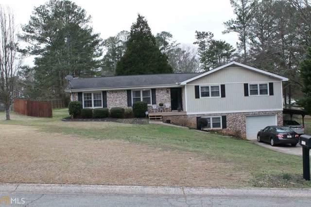 1022 Washington Ave, Woodstock, GA 30188 (MLS #8721560) :: Bonds Realty Group Keller Williams Realty - Atlanta Partners