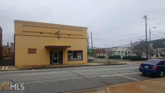 103 E Gordon St, Thomaston, GA 30286 (MLS #8721566) :: Anita Stephens Realty Group