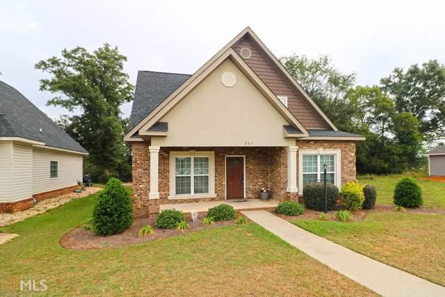 205 Collinstown Ave, Centerville, GA 31028 (MLS #8721573) :: HergGroup Atlanta
