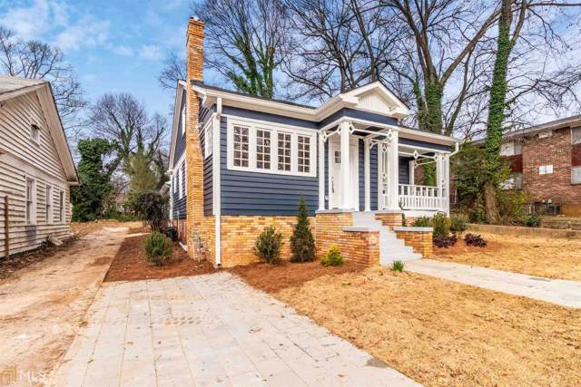 1285 Greenwich, Atlanta, GA 30310 (MLS #8721574) :: The Heyl Group at Keller Williams