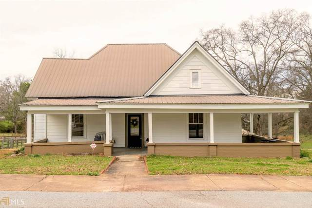 125 Bowden, Commerce, GA 30529 (MLS #8721578) :: The Heyl Group at Keller Williams