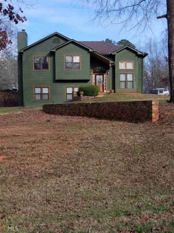 645 Mountainview, Covington, GA 30016 (MLS #8721585) :: Athens Georgia Homes