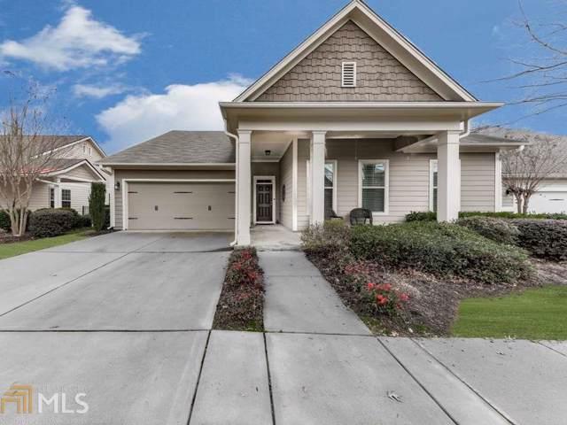 205 Hickory Nut Ln, Canton, GA 30115 (MLS #8721589) :: Bonds Realty Group Keller Williams Realty - Atlanta Partners