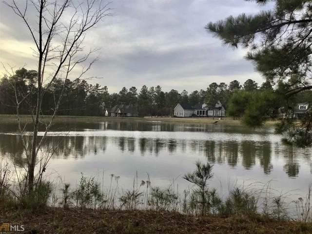 Lot 8 E Alexander Farms Rd, Statesboro, GA 30458 (MLS #8721599) :: The Heyl Group at Keller Williams