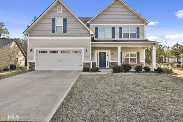 506 Creekside Dr #36, Lagrange, GA 30240 (MLS #8721602) :: Athens Georgia Homes