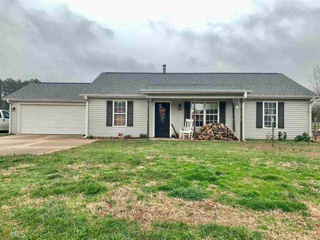 4337 Hunter Rd., Gainesville, GA 30506 (MLS #8721628) :: The Heyl Group at Keller Williams