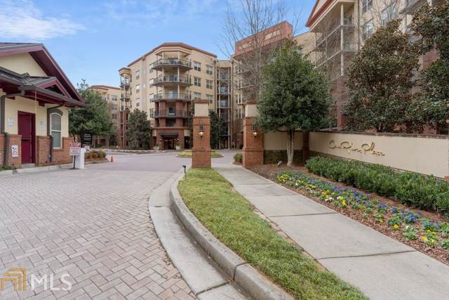 200 River Vista Drive #307, Atlanta, GA 30339 (MLS #8721630) :: The Heyl Group at Keller Williams