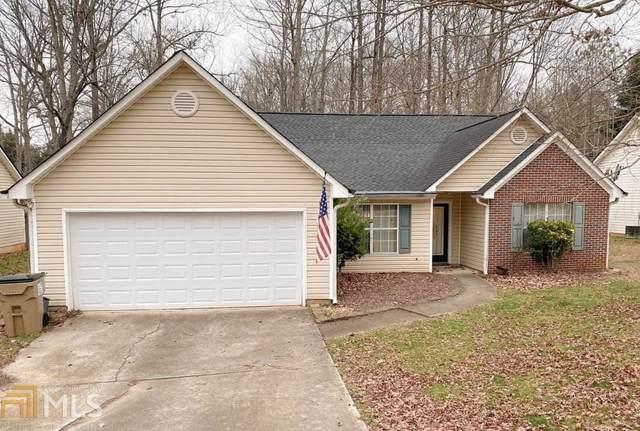 5215 Gable Ridge Way, Sugar Hill, GA 30518 (MLS #8721635) :: Buffington Real Estate Group