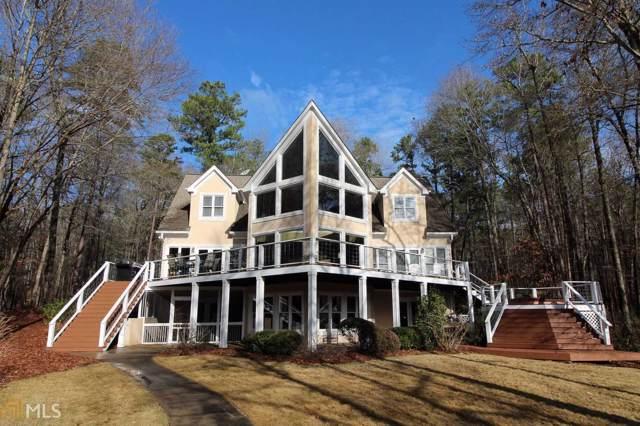 1021 Granite Cove Ct, Greensboro, GA 30642 (MLS #8721637) :: Team Cozart