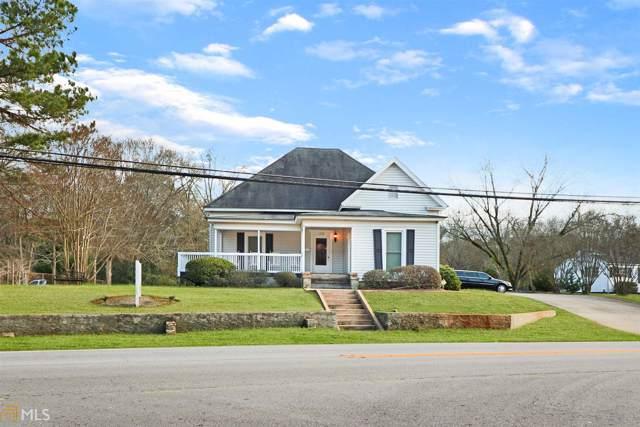 234 Hampton St, Mcdonough, GA 30253 (MLS #8721641) :: Bonds Realty Group Keller Williams Realty - Atlanta Partners