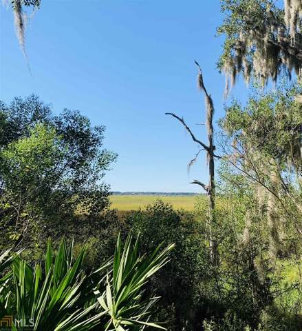 0 Becket Rd 160C 969, St. Marys, GA 31558 (MLS #8721642) :: Military Realty