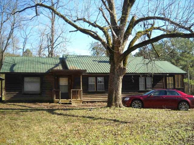 282 Ellistown Rd, Jackson, GA 30233 (MLS #8721654) :: Tim Stout and Associates