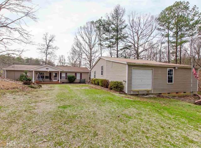 1227 Long Piney Rd, Mansfield, GA 30055 (MLS #8721709) :: Bonds Realty Group Keller Williams Realty - Atlanta Partners