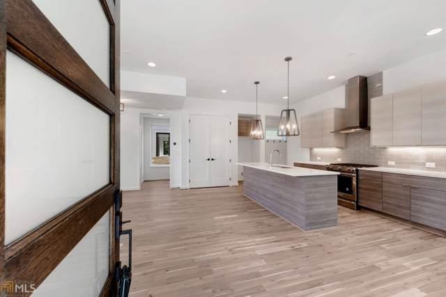 520 B Wabash Ave, Atlanta, GA 30312 (MLS #8721720) :: Bonds Realty Group Keller Williams Realty - Atlanta Partners