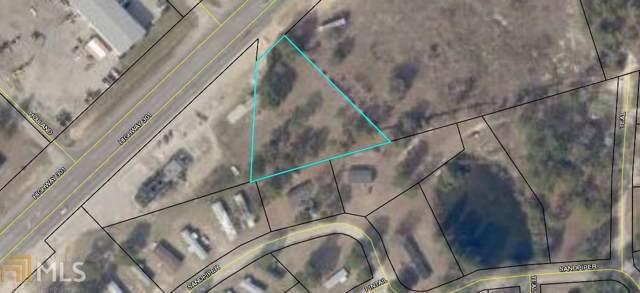 0 Highway 301 S #1, Statesboro, GA 30458 (MLS #8721727) :: Rettro Group