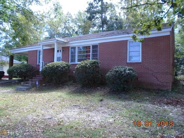 198 Collins, Columbus, GA 31903 (MLS #8721730) :: Rettro Group