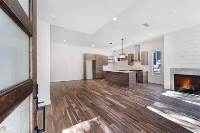 524 A Wabash Ave, Atlanta, GA 30312 (MLS #8721737) :: Bonds Realty Group Keller Williams Realty - Atlanta Partners