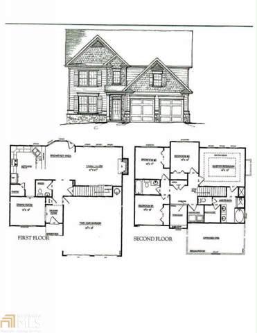 443 Cobblestone Trl, Dallas, GA 30132 (MLS #8721760) :: Bonds Realty Group Keller Williams Realty - Atlanta Partners