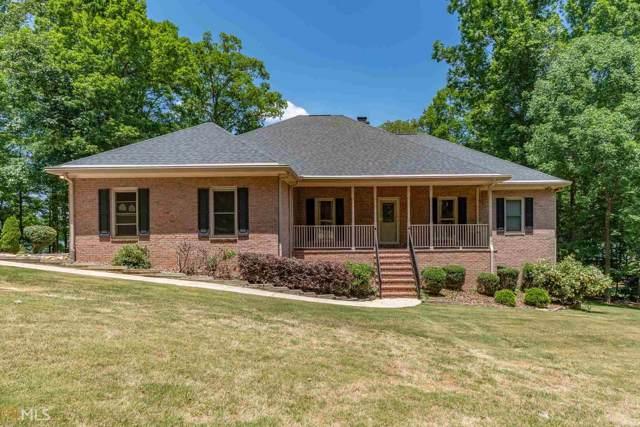 1690 Apalachee Woods Trl, Buckhead, GA 30625 (MLS #8721790) :: Community & Council