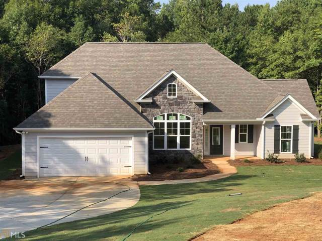 413 Jasmine Cir, Lagrange, GA 30241 (MLS #8721904) :: Bonds Realty Group Keller Williams Realty - Atlanta Partners