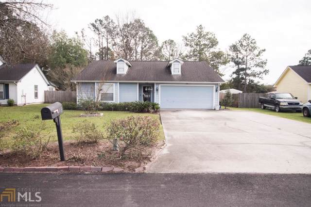 118 Lake Ashley Dr, Kingsland, GA 31548 (MLS #8721905) :: Military Realty