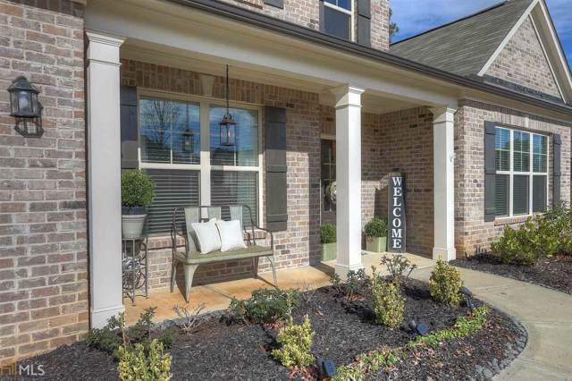 540 Wagon Hill Ln, Sugar Hill, GA 30518 (MLS #8721916) :: Buffington Real Estate Group