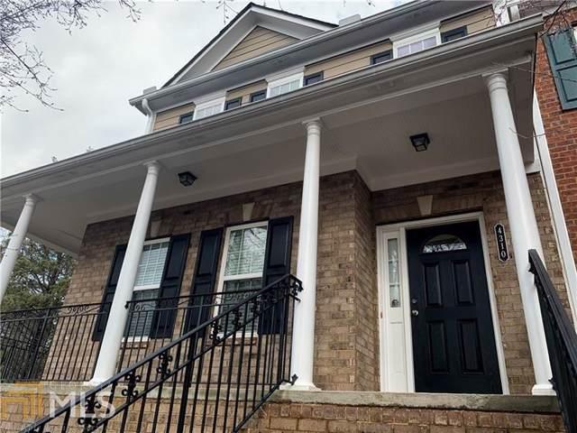 4310 Buford Valley Way, Buford, GA 30518 (MLS #8721941) :: Buffington Real Estate Group