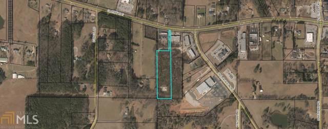 0 Highway 81 E B, Mcdonough, GA 30252 (MLS #8721953) :: Bonds Realty Group Keller Williams Realty - Atlanta Partners