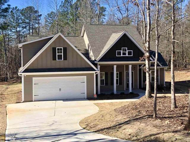 417 Jasmine Cir, Lagrange, GA 30241 (MLS #8721968) :: Bonds Realty Group Keller Williams Realty - Atlanta Partners