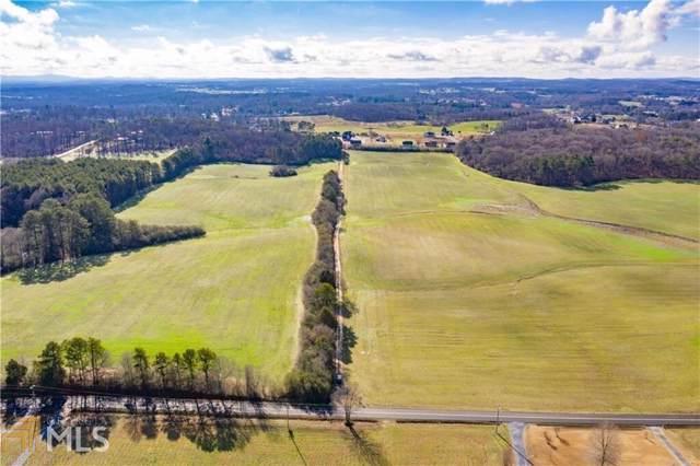 0 Love Bridge Rd, Calhoun, GA 30701 (MLS #8721977) :: Buffington Real Estate Group