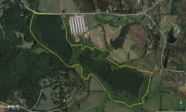 0 Covington Bridge Rd #9619, Calhoun, GA 30701 (MLS #8721988) :: Buffington Real Estate Group