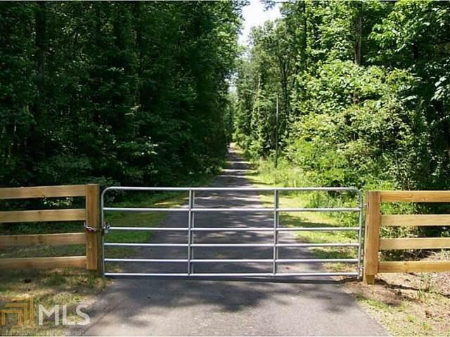 6775 Anderson Lake Rd, Dawsonville, GA 30534 (MLS #8721997) :: Buffington Real Estate Group