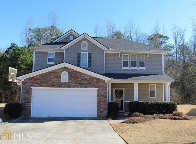 51 Cedar Bay Circle, Dallas, GA 30157 (MLS #8722023) :: The Heyl Group at Keller Williams