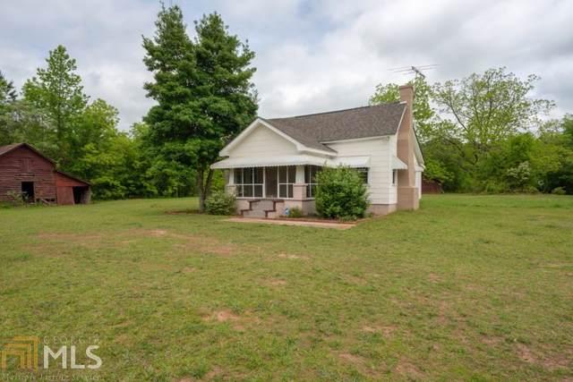 1051 Snapping Shoals Rd, Mcdonough, GA 30252 (MLS #8722024) :: Buffington Real Estate Group