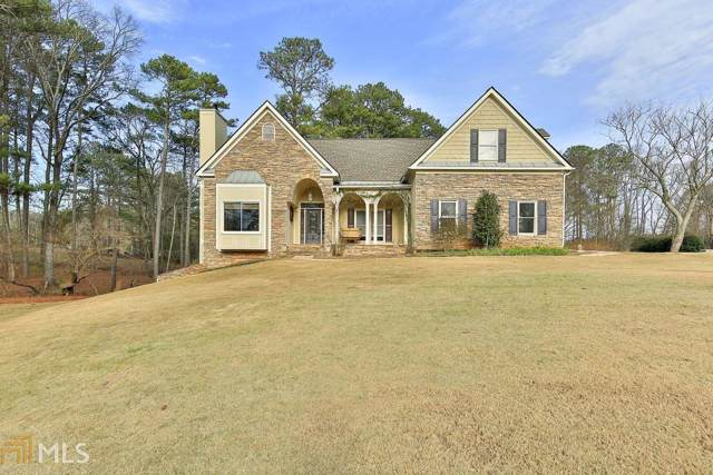 110 Trail Rd, Marietta, GA 30064 (MLS #8722073) :: Buffington Real Estate Group