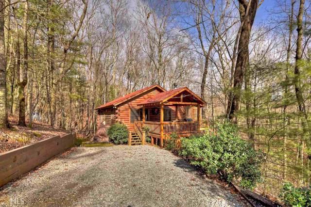490 Granny Branch Drive, Blue Ridge, GA 30513 (MLS #8722080) :: RE/MAX Eagle Creek Realty