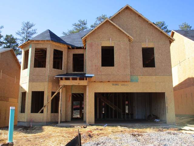 4058 Brynhill Ln 85B, Buford, GA 30518 (MLS #8722093) :: Buffington Real Estate Group