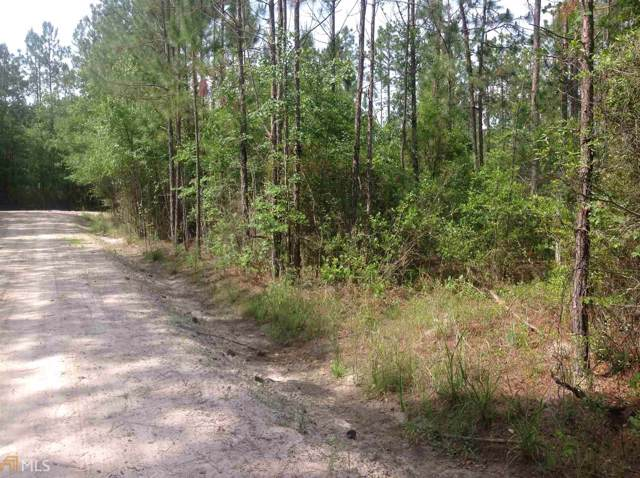 0 Tommy Rd 7.29 Acres, Glen St Mary, FL 32040 (MLS #8722106) :: RE/MAX Eagle Creek Realty