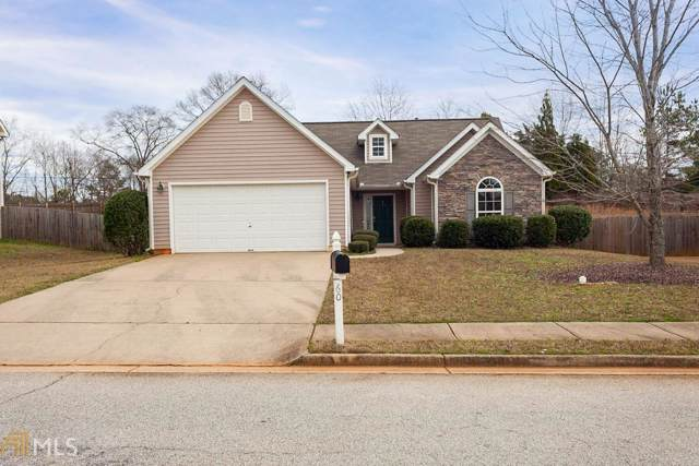 60 Ridge Pt, Covington, GA 30016 (MLS #8722131) :: Bonds Realty Group Keller Williams Realty - Atlanta Partners
