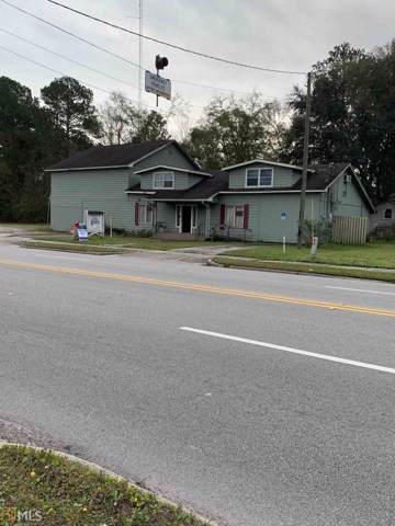 580 E King St, Kingsland, GA 31548 (MLS #8722144) :: Military Realty