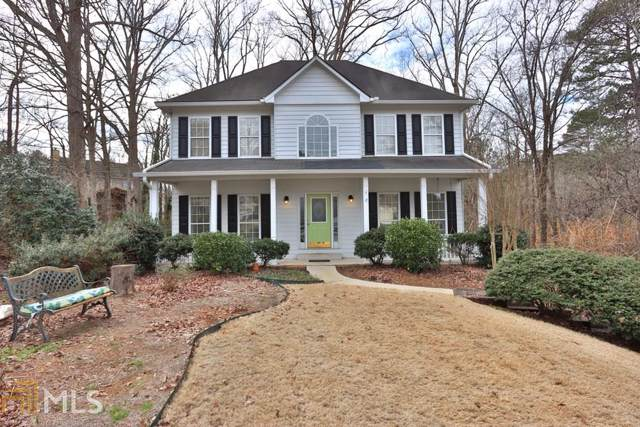 985 Pointers Way, Lawrenceville, GA 30043 (MLS #8722148) :: RE/MAX Eagle Creek Realty