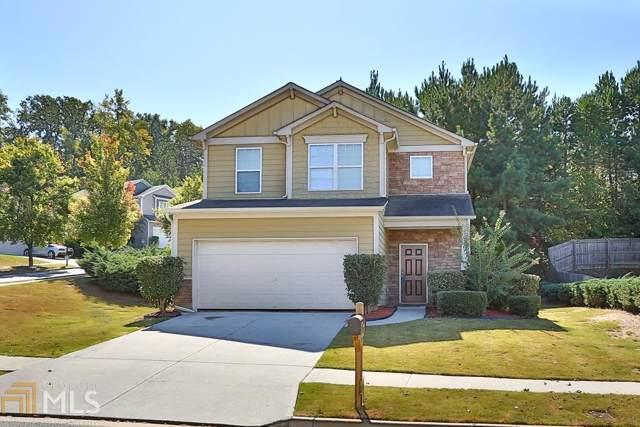 6353 Marsh Hill Trl, Sugar Hill, GA 30518 (MLS #8722158) :: Buffington Real Estate Group