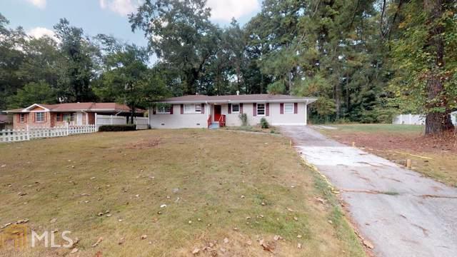 1850 Wee Kirk Rd, Atlanta, GA 30316 (MLS #8722159) :: Buffington Real Estate Group