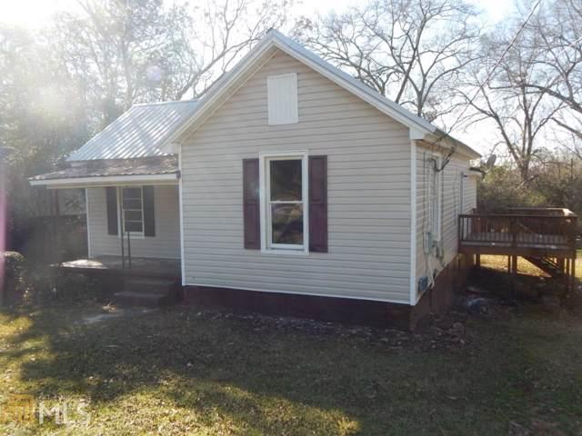 1104 Murphy Ave, Lagrange, GA 30240 (MLS #8722161) :: Bonds Realty Group Keller Williams Realty - Atlanta Partners