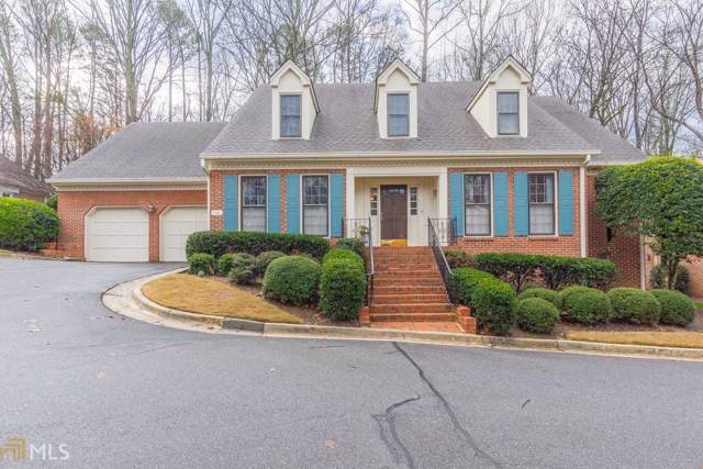 1885 Bedfordshire Ct, Decatur, GA 30033 (MLS #8722237) :: Bonds Realty Group Keller Williams Realty - Atlanta Partners