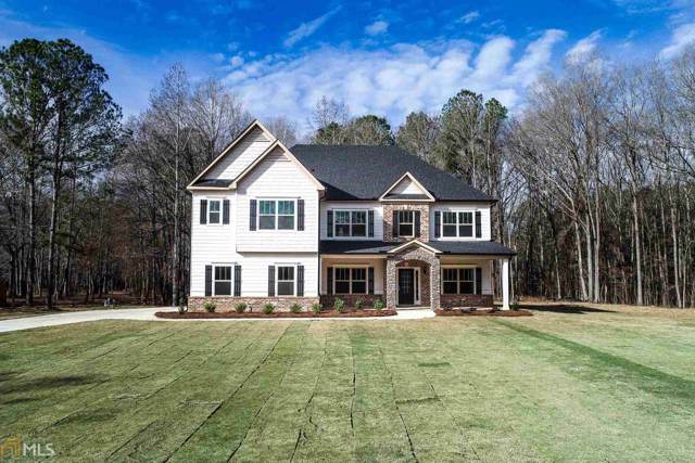 907 Grant Rd #1, Brooks, GA 30205 (MLS #8722251) :: Athens Georgia Homes