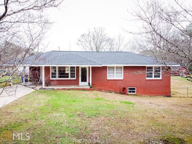 9265 Nelson Dr Sw, Covington, GA 30014 (MLS #8722263) :: The Realty Queen Team