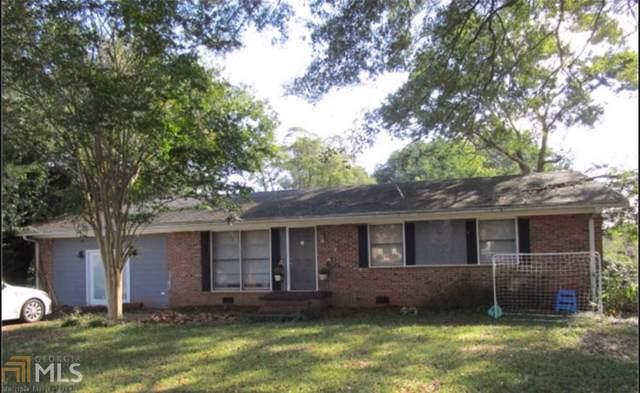 100 Marlon St, Thomaston, GA 30286 (MLS #8722275) :: Buffington Real Estate Group
