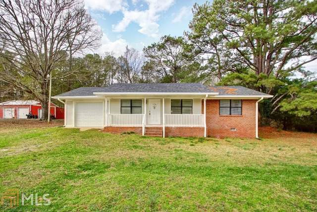 551 Fincherville Rd, Jackson, GA 30233 (MLS #8722285) :: RE/MAX Eagle Creek Realty
